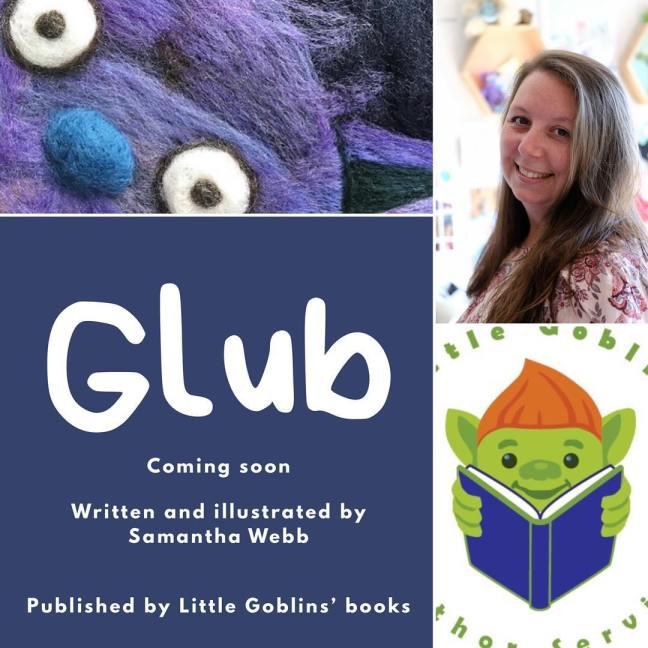 Children's Book Coming Soon